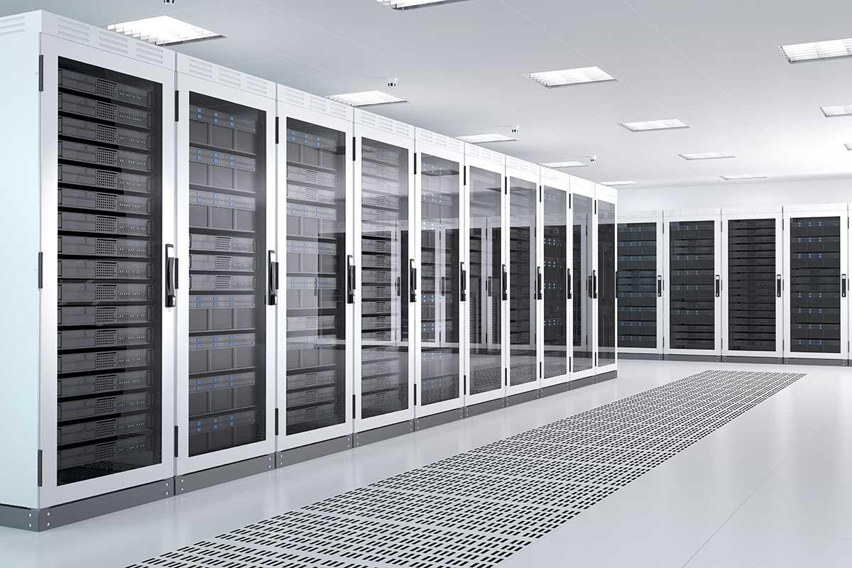 trasloco data center
