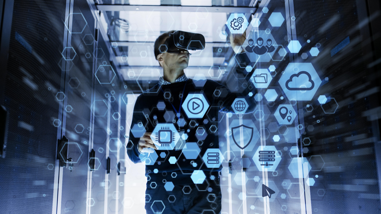 Soluzioni di Virtualizzazione