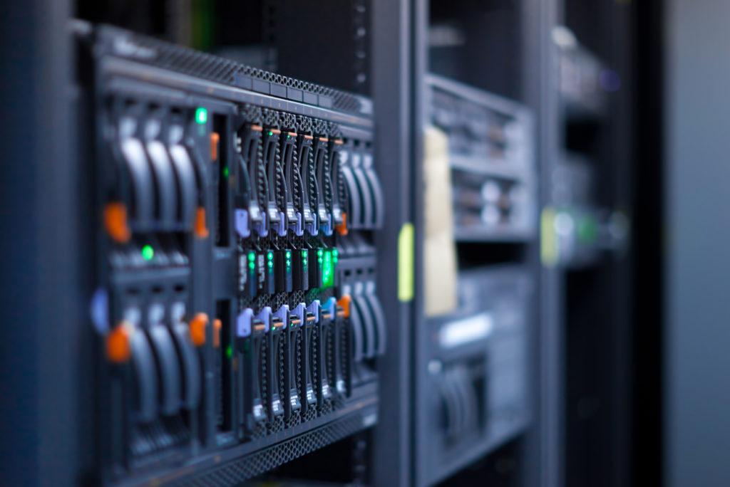 assistenza tecnica server