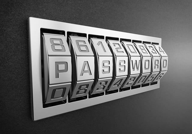 invenzione-delle-password